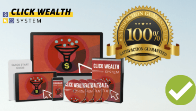 Click-Wealth-System review