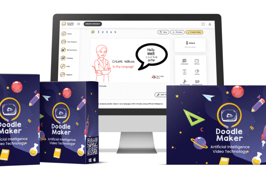 DoodleMaker-Review-2020