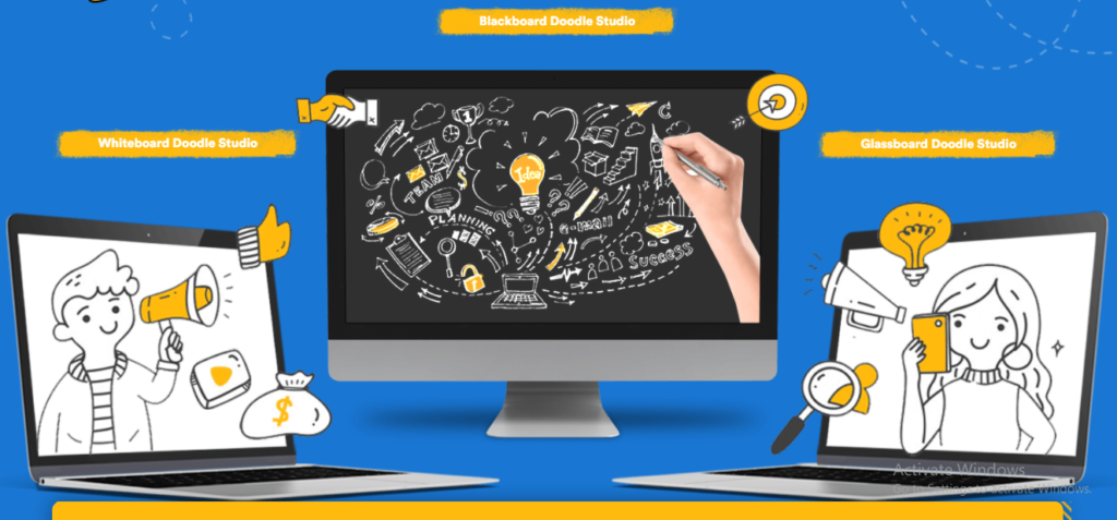 Features And Benefits Of DoodleMaker