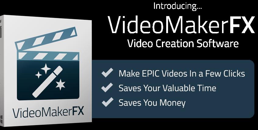 VideoMakerFX  best Animation Studio review