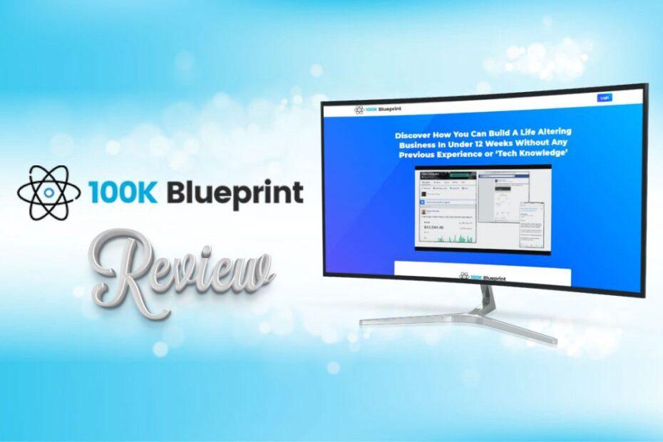 100K Blueprint review
