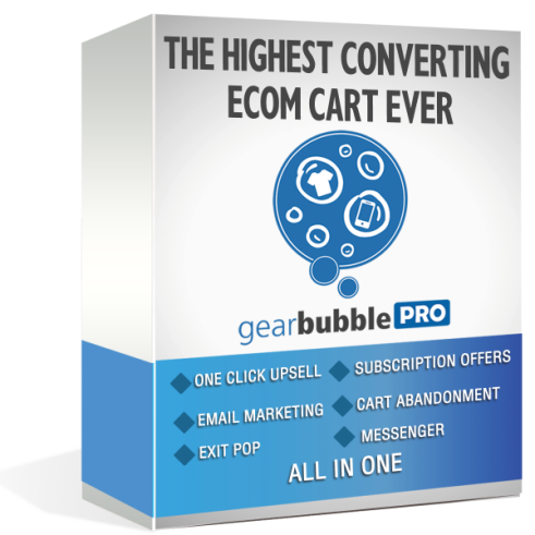 Gearbubble Pro Products