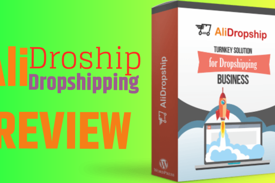 alidropship-review