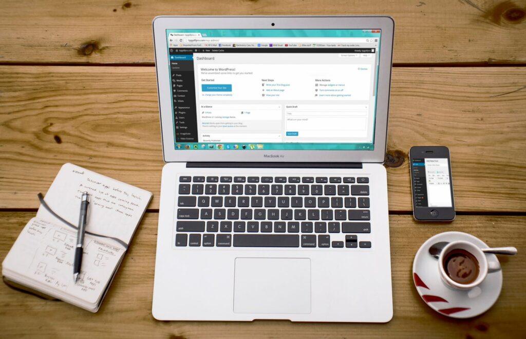 Blogging online business ideas