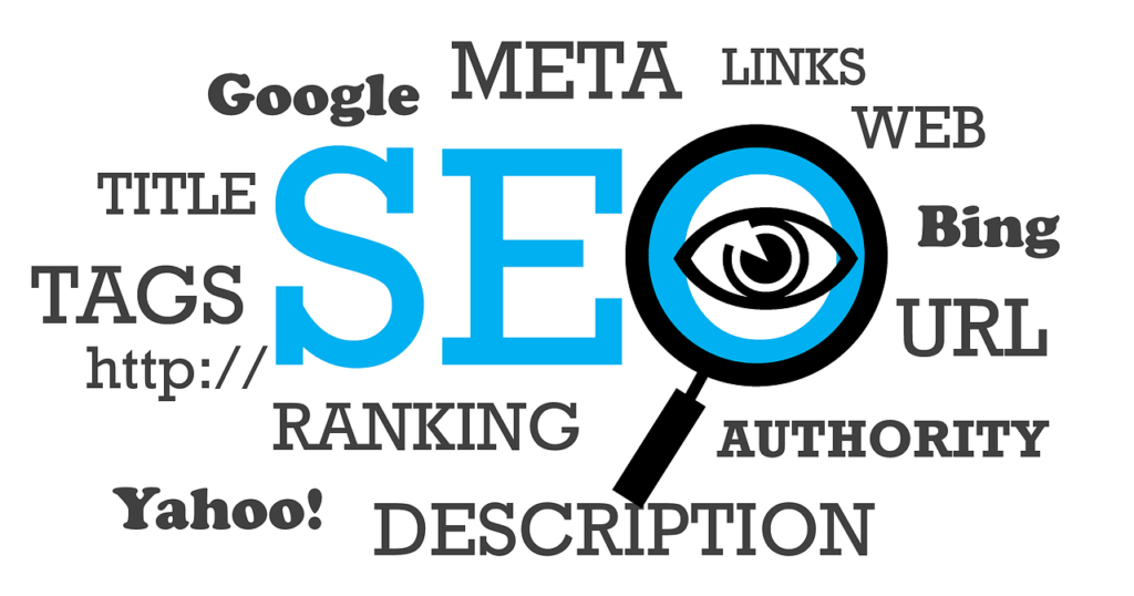What Are the Various Types of SEO