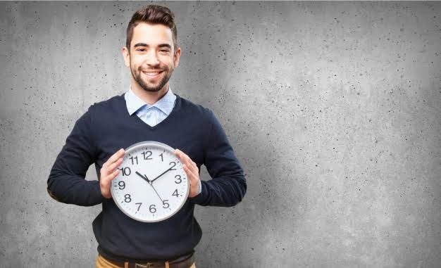 Your time, your schedule to make money