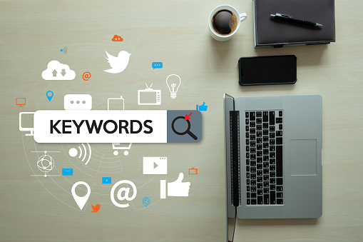 fiverr Gigs for Keywords Research