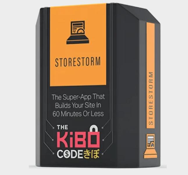 Kibo Code Program Central Intelligence