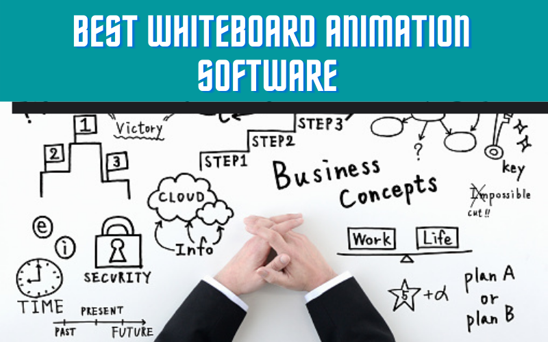 Best-Whiteboard-Animation-Software
