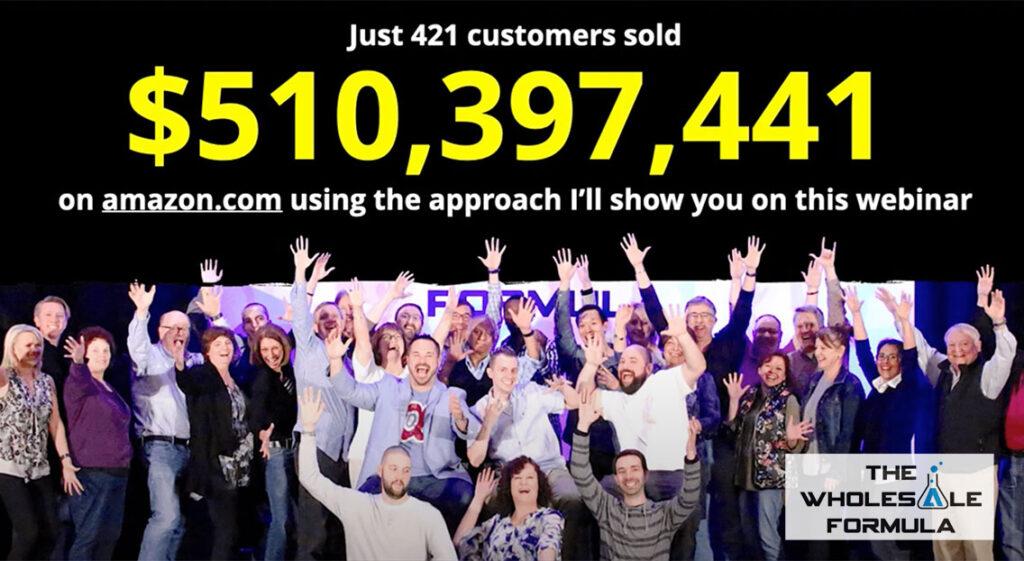 The-Best-Amazon-FBA-Wholesale-Course