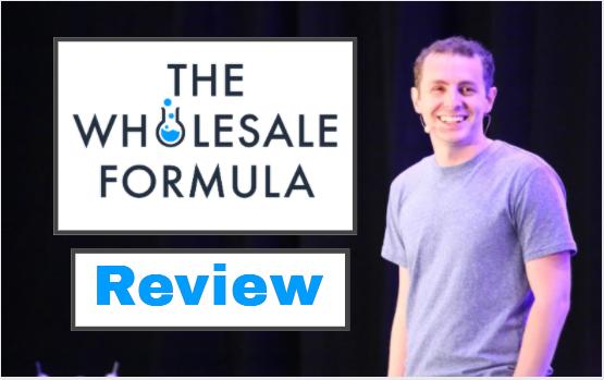 The Wholesale Formula Review