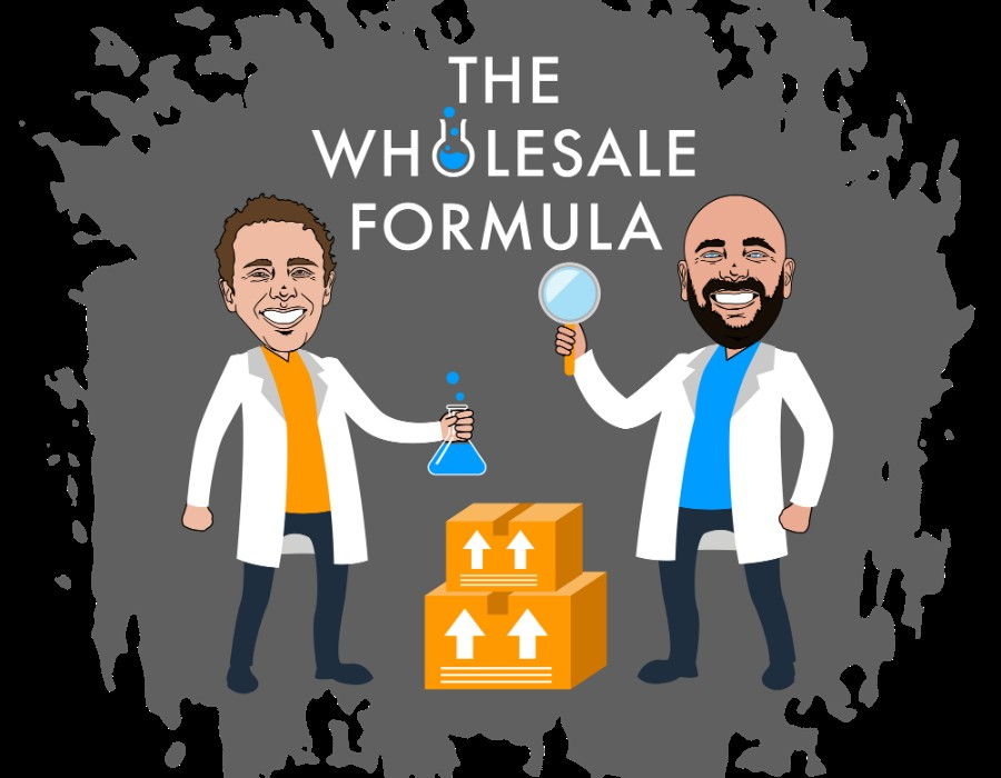 What is The Wholesale Formula