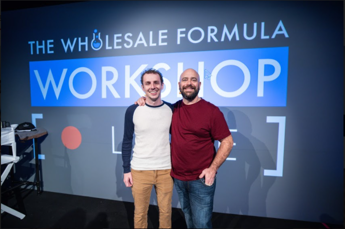 Who-is-the-creator-of-the-wholesale-formula-course
