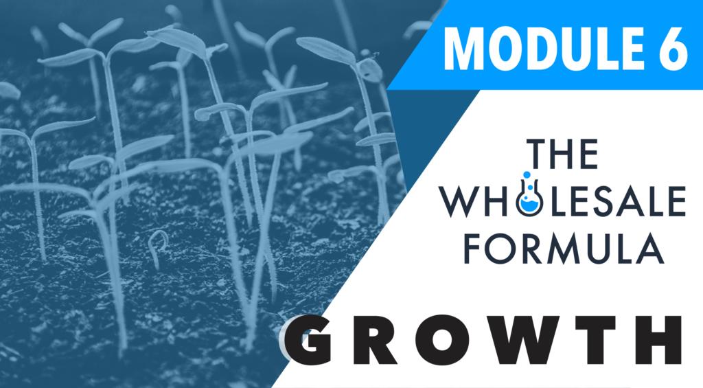 the-wholesale-formula-Sixth-Module-Growth
