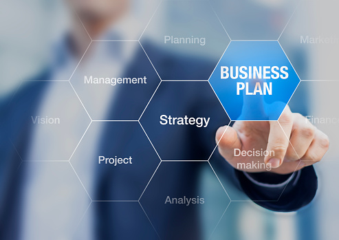 Building a Business Plan and Model