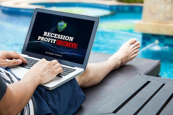 Recession Profit Secrets Review - Recession Can Make You Rich
