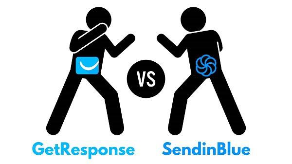 SENDINBLUE OR GETRESPONSE, Which Is A Better Email Leads Generation Tool.