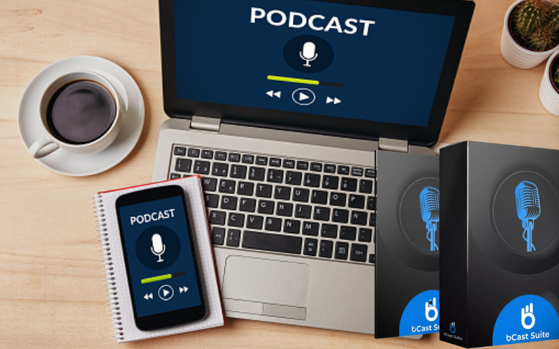 bCast Suite Review : Key Features