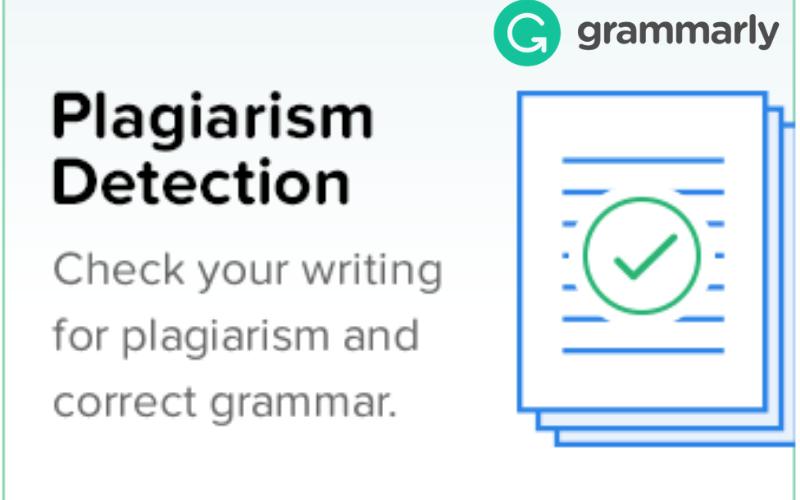 A Premium Plagiarism Detector Tool