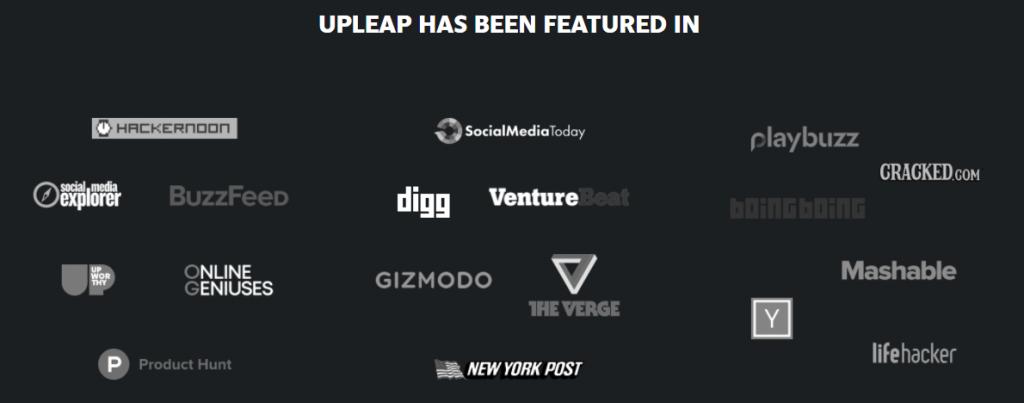 IS Upleap Legit  -upleap featured
