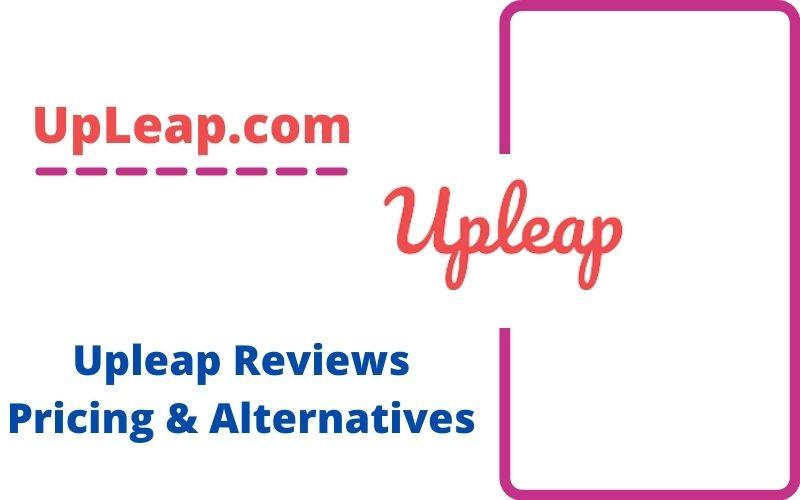 Upleap Alternatives - Similar To Upleap Reviews