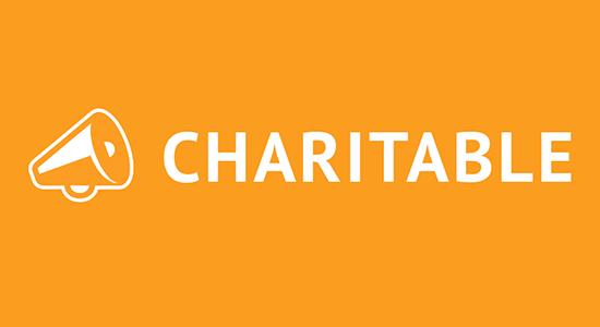 Charitable donation plugins