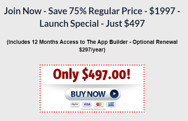 How To Create An App Zapable Pricing