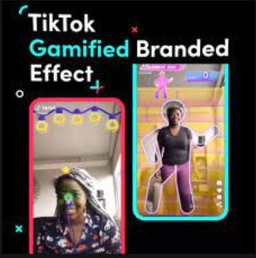 Tiktok Branded Effects