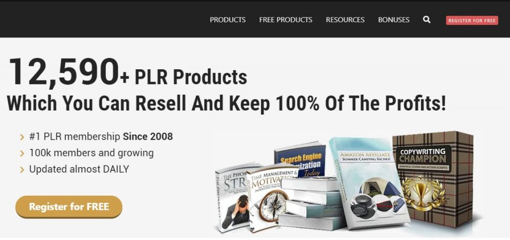 Edit A Pdf File Online from free plr downloads
