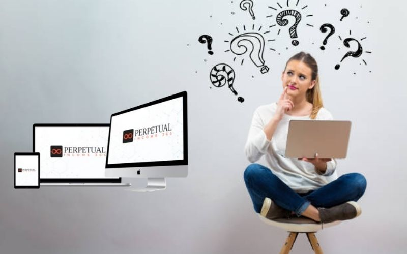 Why Perpetual Income 365 reviews is Different and Better?